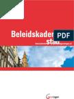 Groningen Duurzaamste stad