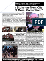 Bentilee Frontback Moral Corruption