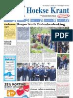 Hoekse Krant week 19