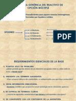 DIAPOSITIVA DE REACTIVOS 2009-2010