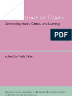 The Ecology of Games