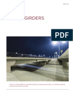 Bridge Girders Brochure