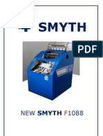 Smyth F1088 Low Cost Book Sewer - Brochure
