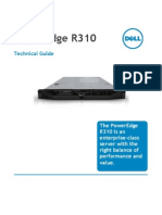 Poweredge r310 Techguide Final1