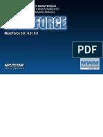 Manual Motor MWM