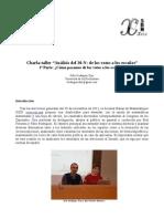 Rodriguez (2011) Analisis del 20-N de los votos a los escaños (1a parte)
