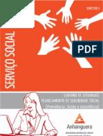 Politica Seguridade Social