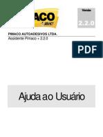 Ajuda AP+ 2.1.0