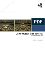 Multi Player Tutorial