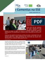 Comenius Ese May 2012