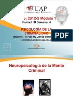 Neuropsicología de la Mente Criminal