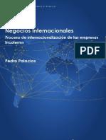 negocios internacionales