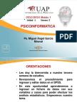 AYUDA DIDACTICA 3 PSICOINFORMATICA