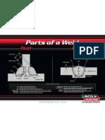 WC482 (Parts of Weld)