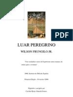 Luar Peregrino (Wilson Frungilo Júnior)