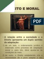 Aula 2 (Direito e Moral)