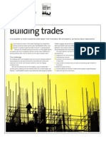 """Building Trades """"Virtual Reality Makes Learning Easier"""""""