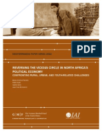 Reversing the Vicious Circle in North Africa's Political Economy
