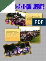 rc walk-a-thon 2012 update