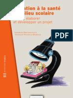 Guide Education Sante 115304