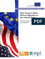 African Migration Us