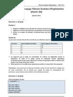 Examen-Théorie-Systeme-2I-janvier-2011