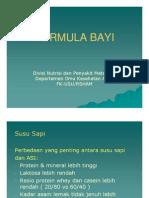 Mk Giz Slide Formula Bayi