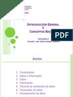 Inf1 Introduccion General