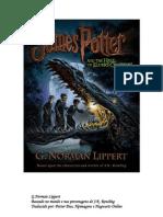 James Potter e a Passagem do Ancião