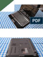 Desarmar y limpiar Notebook  14´´ despues de 2 años de uso (Asus UL80vt)
