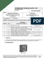 Itautec VS 2200 - PDV Itautec e IBM - Febram e Cartão Presente