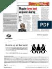 thesun 2008-12-22 page14 mugabe turns back on power-sharing