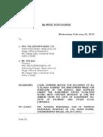 Legal Notice Animesh (1)