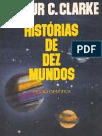 Arthur c Clarke - Historias de 10 Mundos