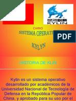 PRESENTACION DE KYLIN[1]