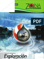 Revista Zona Petrolera Version Ultima