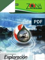 Revista Zona Petrolera Version Ultima