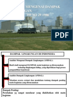 AMDAL pp 29 - 1