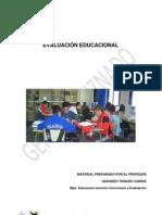 Manual Evaluacion