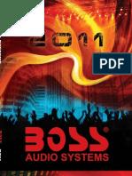 2011 BossAudio Lo