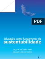 Educacao Como Fund Amen To Da Sustentabilidade