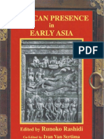 African Presence in Early Asia by Dr Ivan Van Sertima