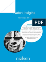 Watch Insights Novembre 2011
