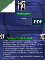 Motivation Theory 1