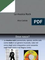 La Musica Rock