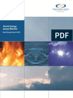 World Energy Issues Monitor 2012