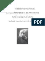 93012872 El to Pedagogico de Jose Antonio Encinas