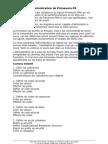 PrimaveraP6Administration