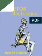 El Eros Electronico
