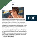 Chapa Branca » Entrevista com Viviane Senna